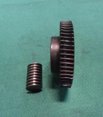 Bánh vít trục vít WRM2 50 - Bánh vít trục vít - SNS