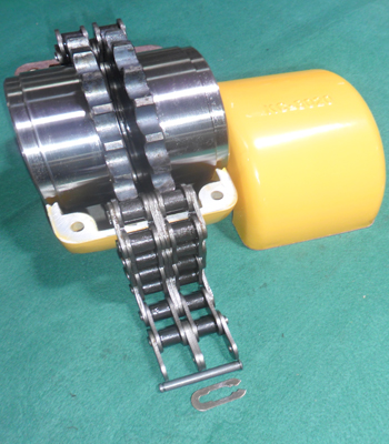 Khớp nối xích KC8022 - Khớp nối xích