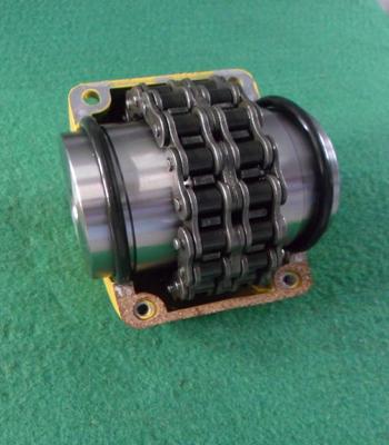 Khớp nối xích KC5014 - Khớp nối xích - Nguyên Việt JSC