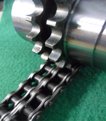 Khớp nối xích KC6020 - Khớp nối xích