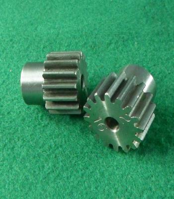 Bánh răng M2B16 - Bánh răng trụ