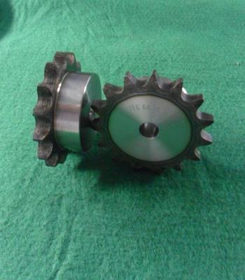 Nhông xích công nghiệp RS60-15TB - RS60 - TFG