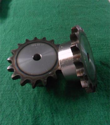 Nhông xích công nghiệp RS60-17TB - RS60