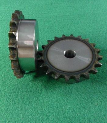 Nhông xích công nghiệp RS40-20TB - RS40 - TFG