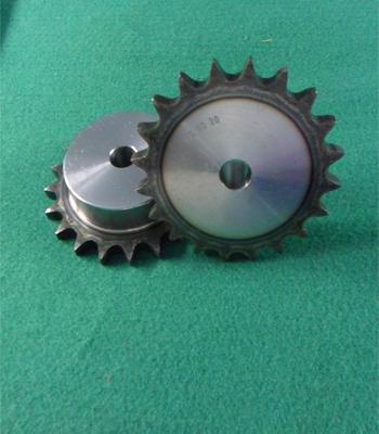Nhông xích công nghiệp RS50-20TB - RS50 - TFG