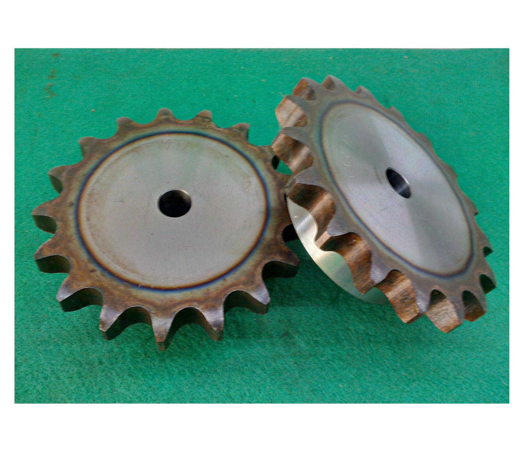 Nhông xích công nghiệp RS80-17TB - RS80 - TFG