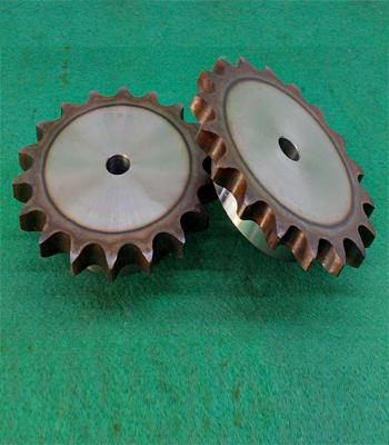 Nhông xích công nghiệp RS80-18TB - RS80 - TFG