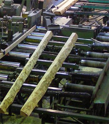 Xích tải ngành gỗ - Xích tải công nghiệp